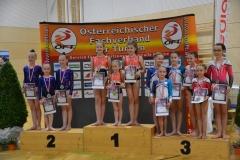 Bundes Kids – Cup & Österreichische Meisterschaft der Klasse Offene 2