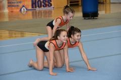 First Step Bewerb & Kids Cup 1 in Horn 17.März 2019