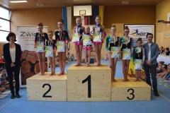 First Step Bewerb & Kids Cup 1 in Karlstein 8.3.2020