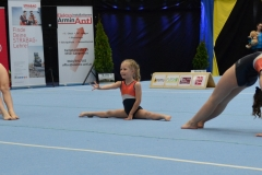 First Step & Kids Cup 2 in Krems 6.4.2019