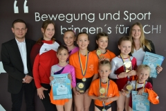 First Step & Kids Cup 3 in Amstetten 27.4.2019