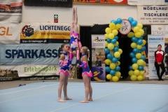 NÖ Landesmeisterschaft und NÖ Cup 4.- 5.5.2019