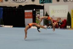 Union Landesmeisterschaft in Krems 7.4.2019
