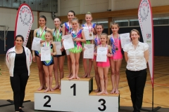 Wiener Landesmeisterschaften 25.5-26.5.2019